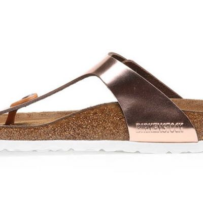 birkenstock.gizeh.metallic.copper.3