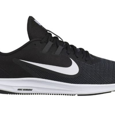 nike.downshifter.zwart